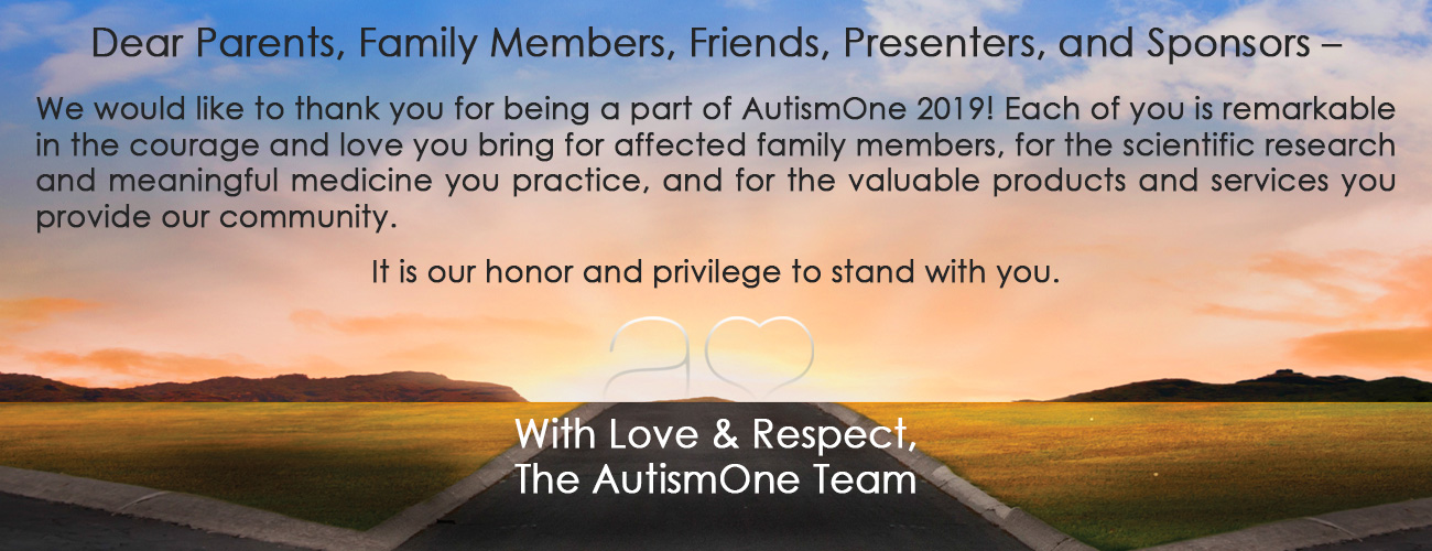 Autism Conference For Parents And >> Autismone 2019 Conference